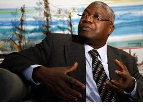 Yamgnamne se prononse sur la Côte d'Ivoire