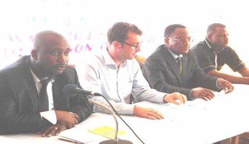 Rencontre homme togolais