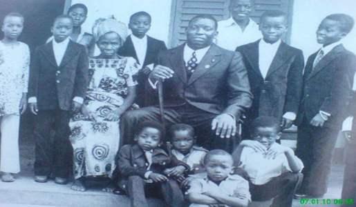 eyadema-famille