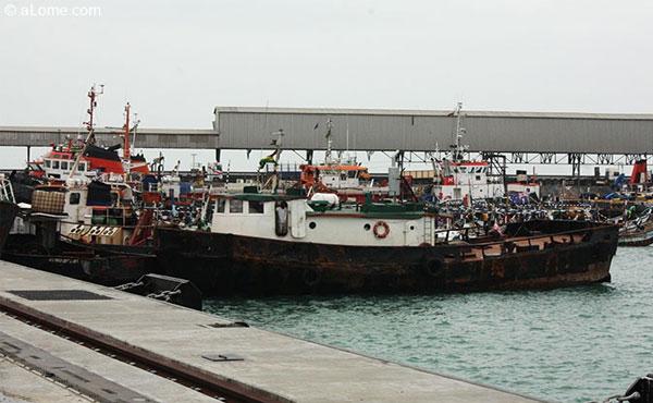 port_lome_quai