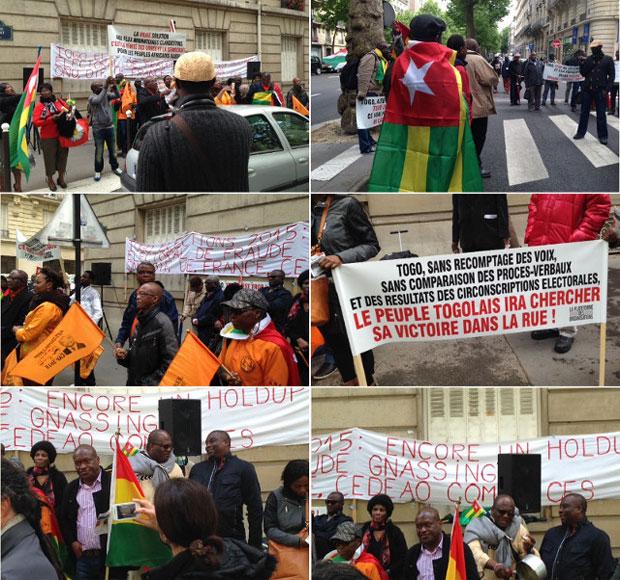 manif_diaspora_togo_france