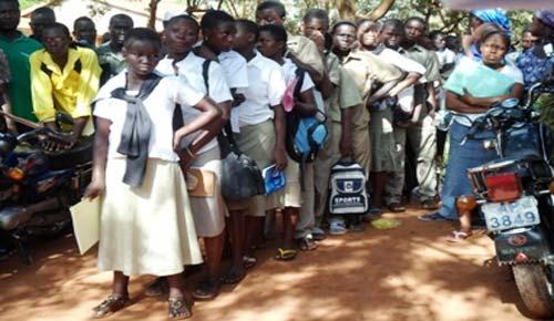 Togo : Rentrée scolaire du 24 septembre, Une date stratégique pour le gouvernement ?