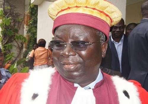 Togo : La Cour constitutionnelle appelle gouvernement et CENI à hâter le pas pour aller aux élections