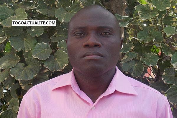 Togo-Me Kpandé-Adzaré sur la voie de Djimon Oré : «La transition politique, un passage obligé»