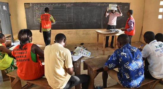 Togo: Sept OSC appellent le gouvernement à surseoir à la préparation des élections et à libérer les autres prisonniers politiques