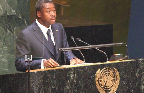 Togo – Le Togo s'allie à Donald Trump et reconnait Jérusalem comme capitale d'Israël