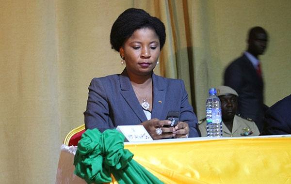 Togo : Le chauffeur d'Ingrid Awadé décédé dans un accident