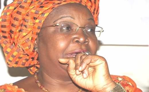 Togo – Mme Adjamagbo révèle les manœuvres du régime pour déstabiliser la Coalition de l'opposition