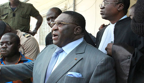 Togo / Affaire Pascal Bodjona : Une «surprenante décision» de la Cour suprême !