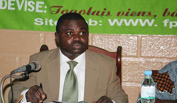 Togo / Politique et éthique : Le 'très vertueux' Djimon Oré pris en flagrant délit d'escroquerie