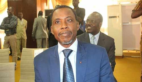 Togo: «»Encore certains petits détails à régler pour aller au procès»», Pius Agbétomey