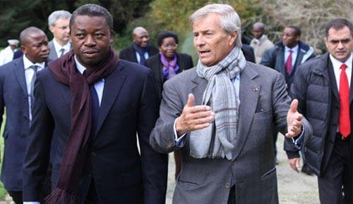 Vincent Bolloré mis en examen pour des faits de «corruption» en Afrique