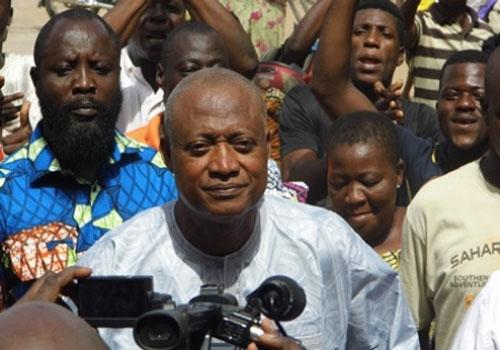 Togo / Une atmosphère tendue s'annonce ce vendredi à 2 février/ l'épineuse question des incendies des marchés
