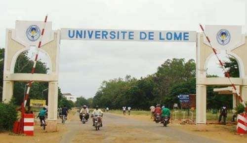 Togo, Université de Lomé : 300.000 FCFA pour s'inscrire en thèse, une décision qui fâche