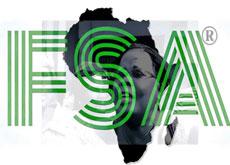 Fenêtre Sur l'Afrique