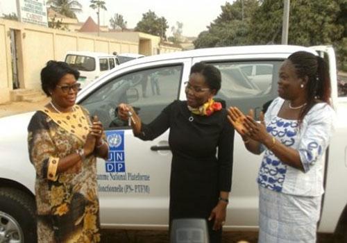 Togo – Khardiata Lo N'Diaye à peine partie revient à la tête du PNUD et du SNU