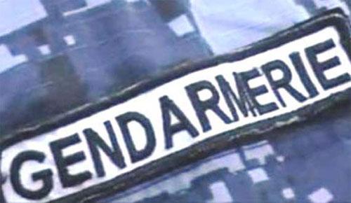 gendarmerie 500. Black Bedroom Furniture Sets. Home Design Ideas