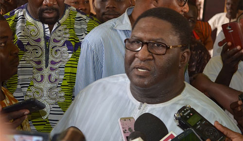Togo/Pascal Bodjona convoqué par la justice togolaise