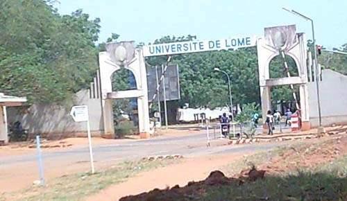 Photo illustration Université de Lomé
