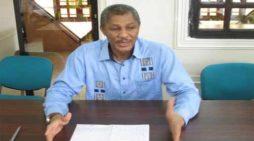 Nathaniel Olympio : « Personne dans la coalition n'est prêt à aller à une élection dans les conditions actuelles »