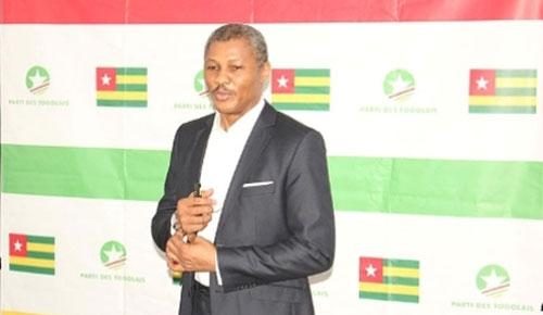 L'opposant togolais Nathaniel Olympio: « Aujourd'hui, la population est exaspérée et ne demande qu'une chose, c'est que le chef de l'Etat puisse partir »