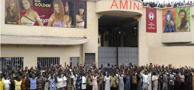Togo : En attendant une réouverture tumultueuse de la société NINA