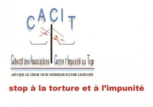 Togo : Le CACIT se prononce sur les marches des 6, 7 et 9 juin
