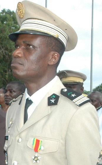 Le régime de Faure Gnassingbé impliqué dans le putsch manqué au Burkina