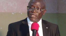 Togo/ Interview de Me Tchassona Traoré: « l'ouverture du dialogue à d'autres acteurs ne changera rien à la pertinence de nos revendications »