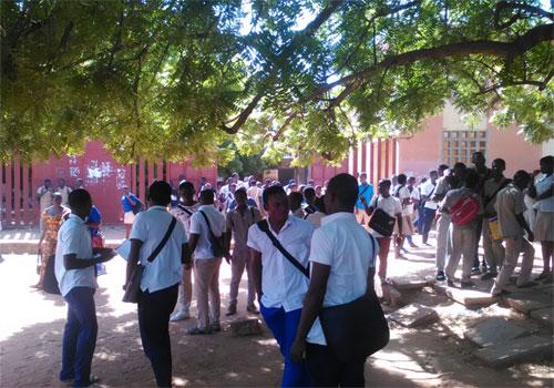 Le BAC ne suffit plus pour ouvrir les portes des universités, selon Kokoroko