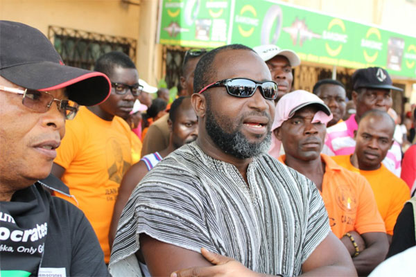 Togo : Un plan d'élimination physique contre les leaders de la Coalition des 14