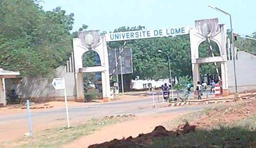 Togo/Université de Lomé : Le retour des Parcours Masters