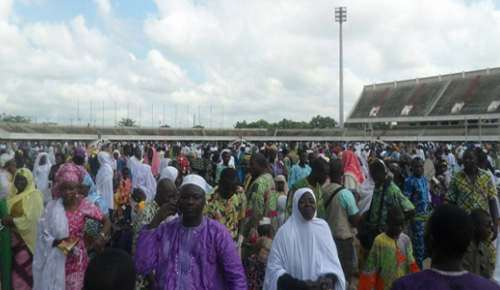 La Tabaski sera célébrée le 21 août prochain au Togo