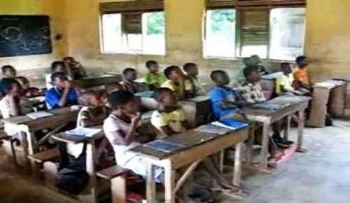 Ecole-primaire-au-Togo