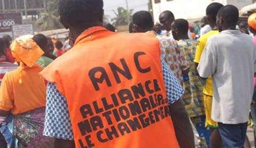 Togo : La 1ère convention nationale de l'ANC tient demain à Lomé