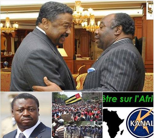 Fen tre sur l 39 afrique du 27 ao t 2016 election for Fenetre president