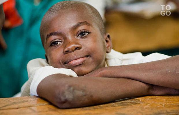 Les inégalités sociales criardes au Togo se manifestent à cette rentrée scolaire. Les enfants des pauvres qui fréquentent les écoles publiques ont vue leur rentrée scolaire reportée à le machin forum sur la sécurité maritime d'octobre prochain. Les enfants des riches qui fréquentent les écoles privées ont commencé leurs cours sans problème | Photo : RT