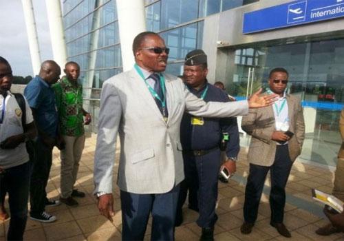 « Jeunesse » au cœur de la politique du pouvoir togolais : Gnama Latta, la preuve du mensonge.