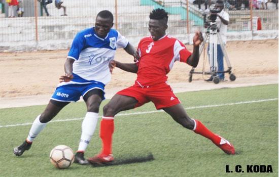 Photo africatopsport