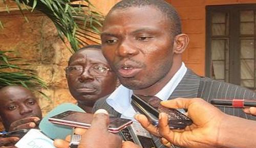 Togo producteur de pétrole ou non ? Edoh Komi veut voir clair dedans !