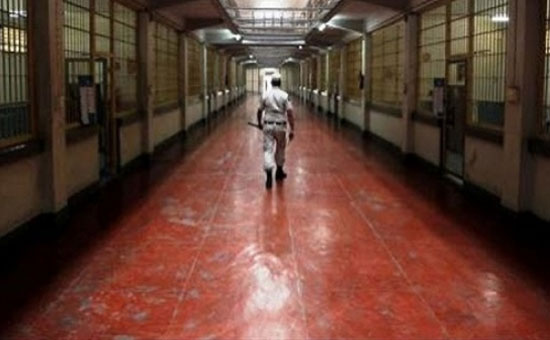 Nouvelle prison de Kpalimé
