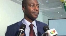 Prof David Dosseh : « La priorité doit être aux réformes »