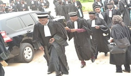 La Justice Togolaise à Pas de Tortue : La « Modernisation », Victime des Mauvaises Volontés !