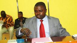 Djimon Oré met le régime de Gnassingbé et la coalition dans le même plat