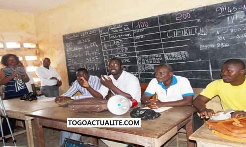 Togo/Fin des grèves : Le gouvernement va prolonger l'année scolaire