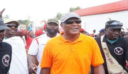 Togo : L'ANC annonce une tournée dans le grand nord du pays