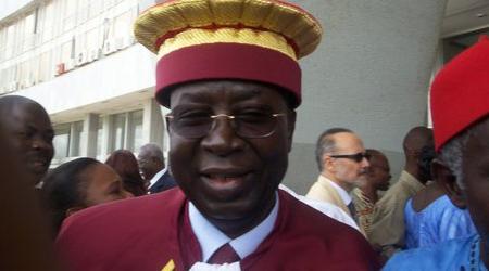 Togo – Abdou Assouma encourage l'organisation des élections frauduleuses et contestées, selon le Mouvement «En Aucun Cas»