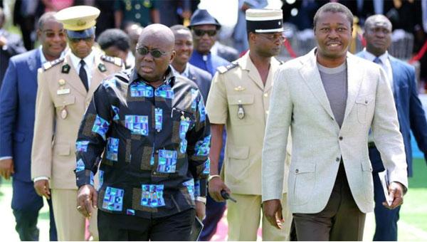Togo / Le facilitateur promet une 'probable reprise imminente' des pourparlers