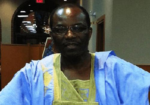 Pierre S. Adjété