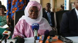 Togo – Ce que pense Awa Nana de la crise politique